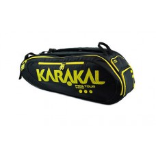 Сумка для ракеток Karakal Pro Tour Comp 9 racket bag