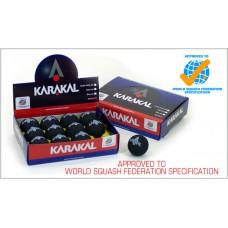 Мяч Karakal Red dot