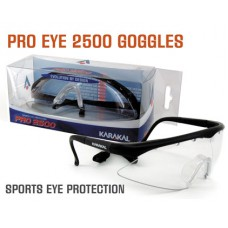 Защитные Очки Karakal Pro Eye 2500