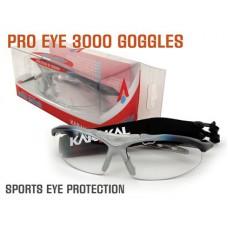Защитные Очки Karakal Pro Eye 3000
